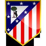 Рубин - Атлетико Мадрид