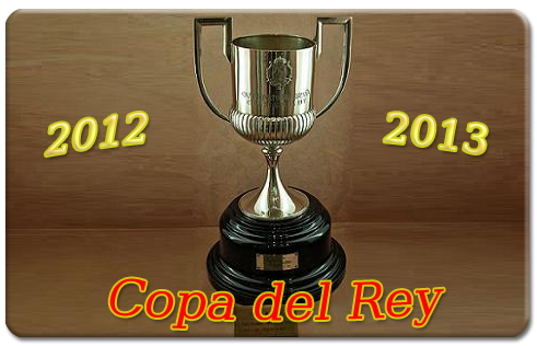 Кубок испании он футболу 2012