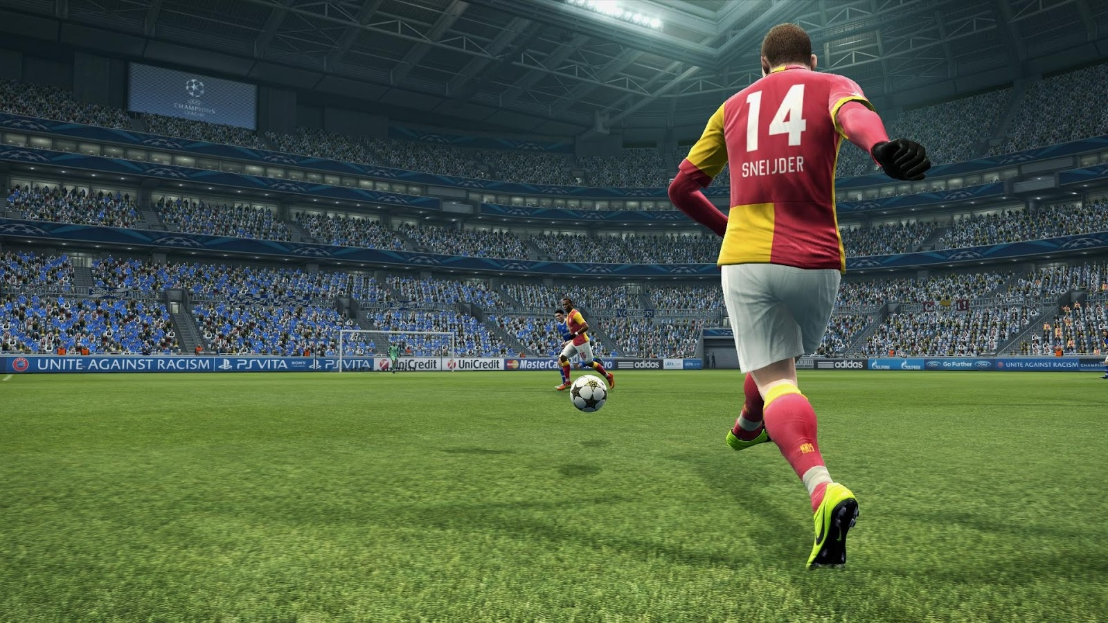 Download pes 2013 malaysia for windows 7
