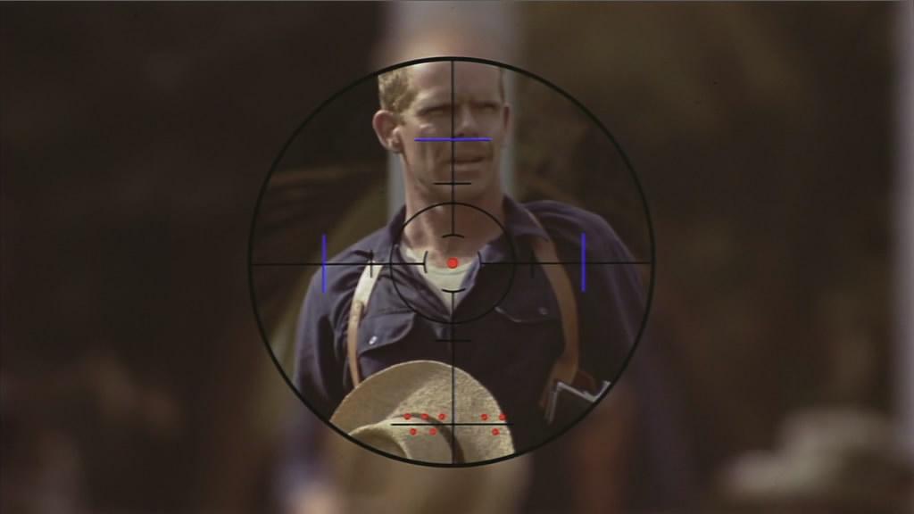 Снайпер 1992 скачать торрент фильм