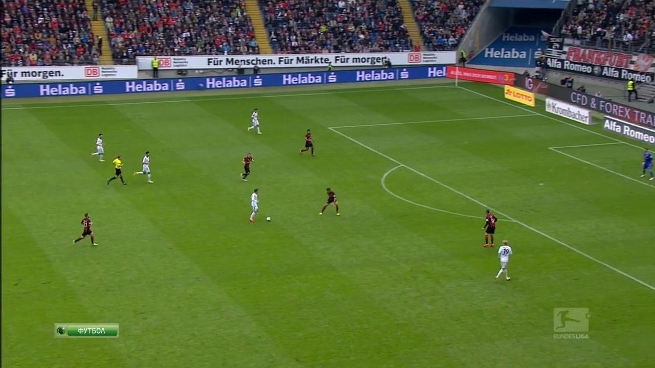 суета обзор матчей 14 тура чемпионата германии Петербург: