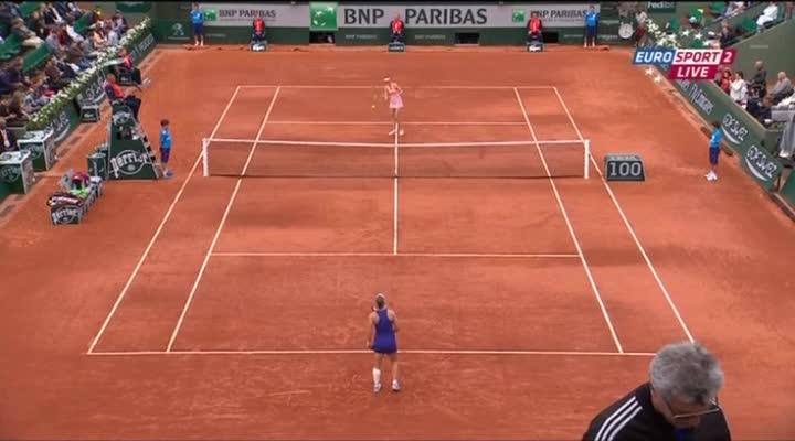 Gioco tennis online