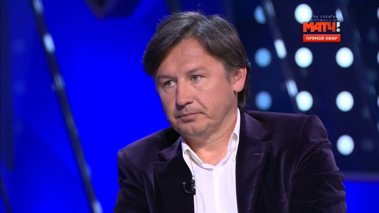 Дмитрий Градиленко: Самедов — не усиление «Спартака»
