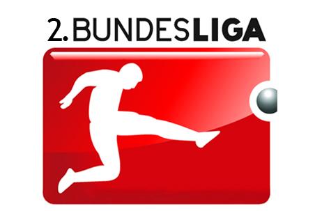 бундеслига чемпионат германии 2