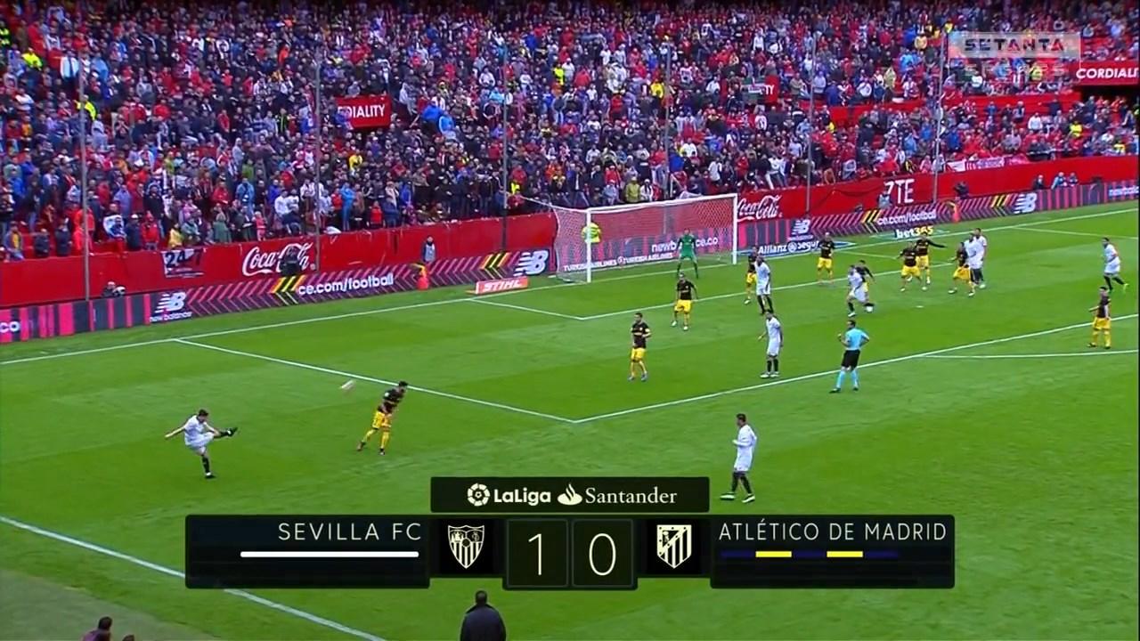 Футбол. Чемпионат Испании 2016-17 (9-й тур) Обзор матчей (2016) HDTVRip 720p
