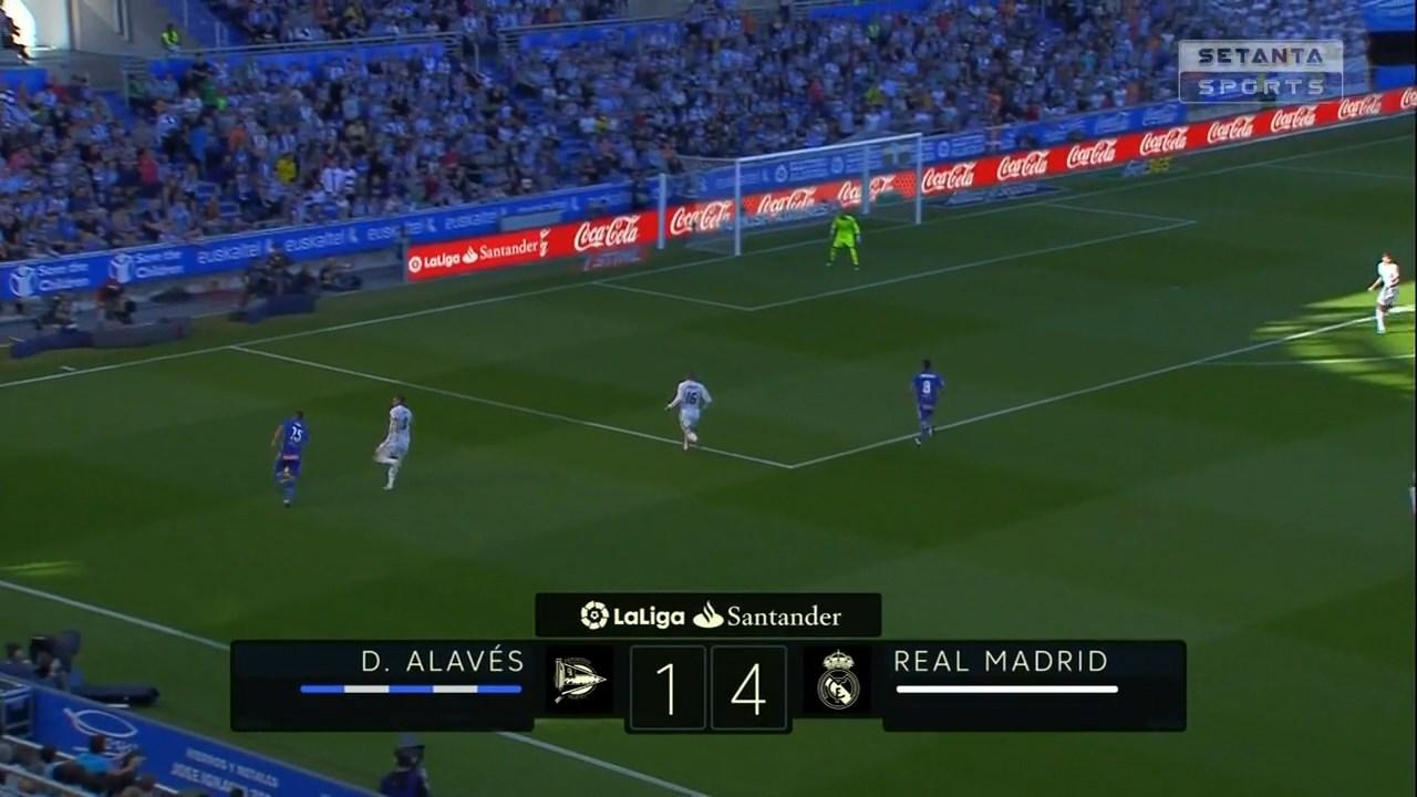 Футбол. Чемпионат Испании 2016-17 (10-й тур) Обзор матчей (2016) HDTVRip 720p