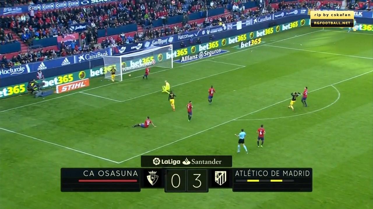 Футбол. Чемпионат Испании 2016-17 (13-й тур) Обзор матчей (2016) HDTVRip 720p