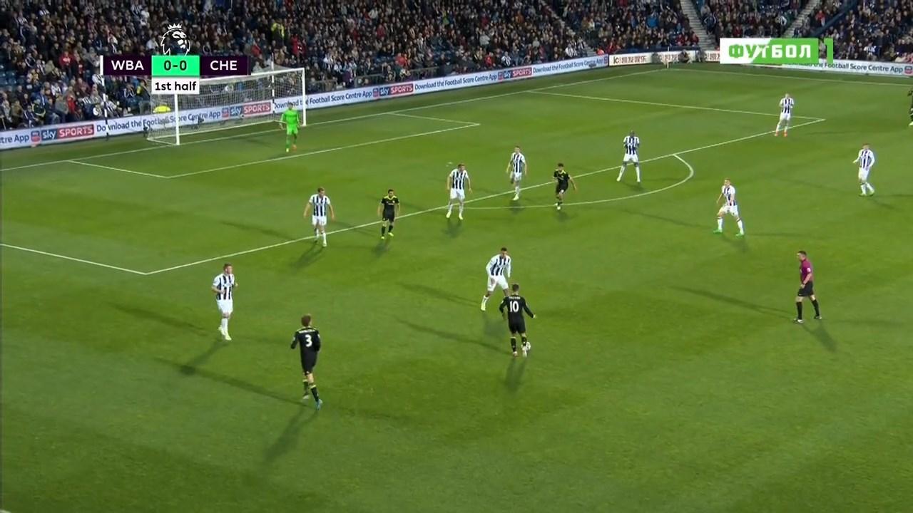 Футбол. Чемпионат Англии 2016-17 (37-й тур) Обзор матчей (2017) HDTVRip 720p