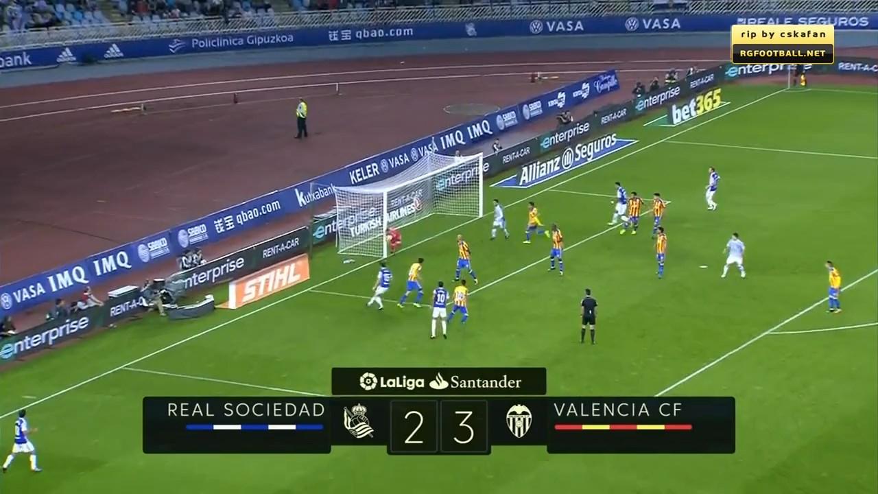 Футбол испания 2017