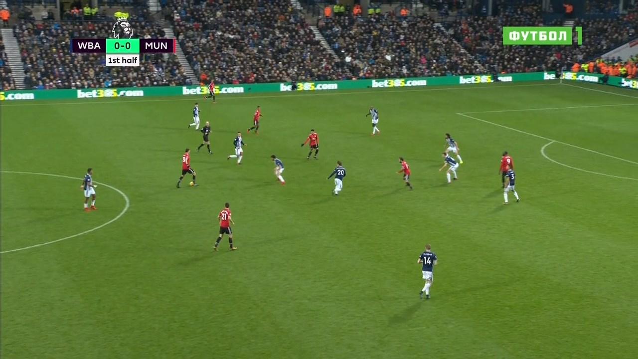 Футбол. Чемпионат Англии 2017-18 (18-й тур) Обзор матчей (2017) HDTVRip 720p