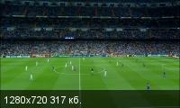 ������. ���� ��������� 2014-15. ������ B. 1-� ���. ���� ������ (�������) - ������ (���������) [HD FEED]  [16.09] (2014) HDTVRip 720p | 50 FPS