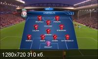 Футбол. Лига Чемпионов 2014-15 , Группа B , 1-й тур , Ливерпуль (Англия) - Лудогорец (Болгария) [HD FEED] [16.09] (2014) HDTVRip 720p   50 FPS